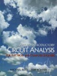 Applied Introductory Circuit Analysis for Electrical and Computer Engineers