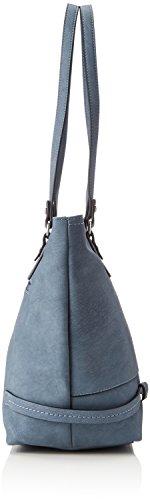 Jamie Blau Tailor Azul Bolsos Mujer Acc Tom totes FqxEAO1Aw