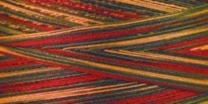 Superior Threads King TUT #40//3-Ply Quilting Thread 2000 Yards Cone; 991 Sahara Shadows 121-02-991
