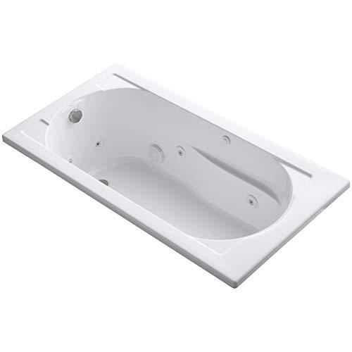kohler whirlpool bathtubs - 1