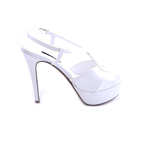 ALBANO - Sandalias de vestir para mujer blanco Bianco
