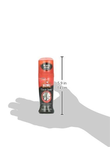 031600113111 - Kiwi Color Shine, Black, 2.5 Fluid Ounce carousel main 5