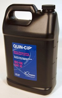Quincy Quin-Cip 112543 SAE 30 Compressor Oil (112543G100--1 Gallon)