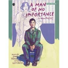 A man of no importance: A new musical by Stage and Screen
