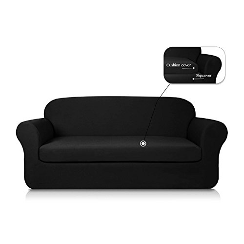 3 Piece Sectional Arm Chair - 3