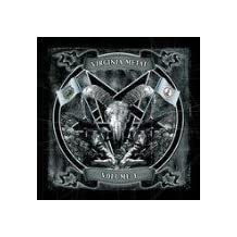Vol. 1-Virginia Metal