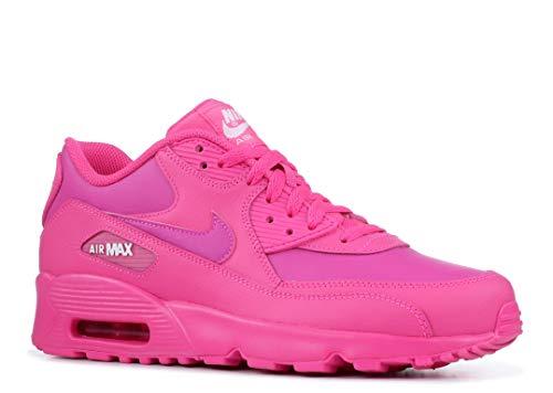 best website bb4dd 3c6e4 Nike AIR MAX 90 LTR (GS) - 833376-603 - Size 3.5y
