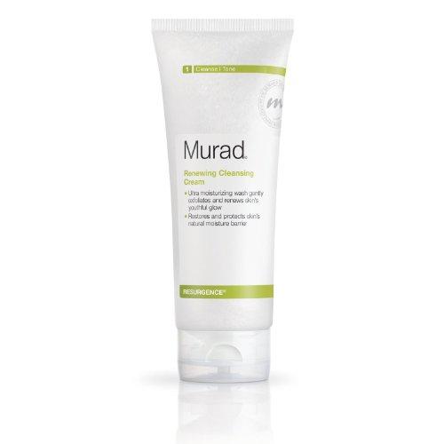 Murad Renewing Cleansing Cream 4oz / 120ml