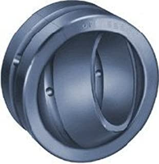 GE25C  Maintenance Free Spherical Plain Bearing 25mm Steel with PTFE Composite