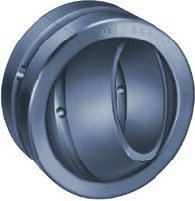 GEZ108ES-2RS Spherical Plain Bearing, 1-1/2 x 2-7/16 x 1-5/16 Inch, Double Sealed