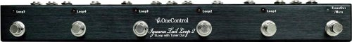 ONE CONTROL IGUANA TAIL LOOP (5Loop/Tu)