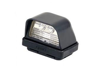 Rubbolite Beleuchtung | Rubbolite 833104 Led Kennzeichenbeleuchtung Lampe Licht 12 24 V