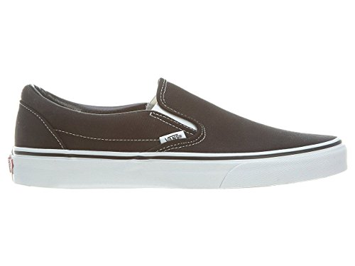 Vans U Classic Slip-On Skate Shoe Black 8.5 D(M) - Original Vans