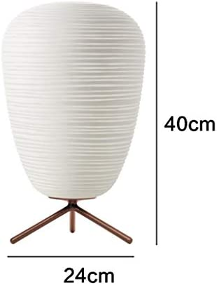 1. Table Lamp Simple Modern Living Room Bedroom Personality Creative Warm Decorative Bedside Lamp 2. (Design : C)