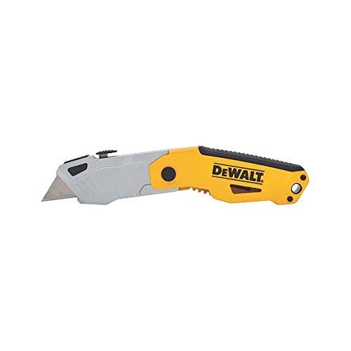 DEWDWHT10261 - DEWALT DWHT10261 Folding Retractable Auto-Load Knife