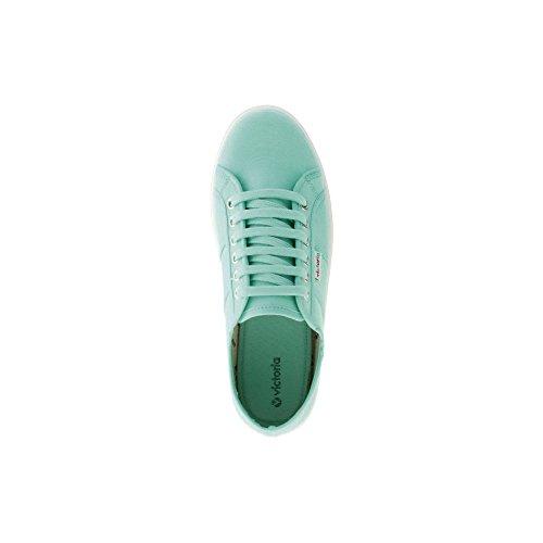 Victoria Blucher Lona, Women's Boots Mint