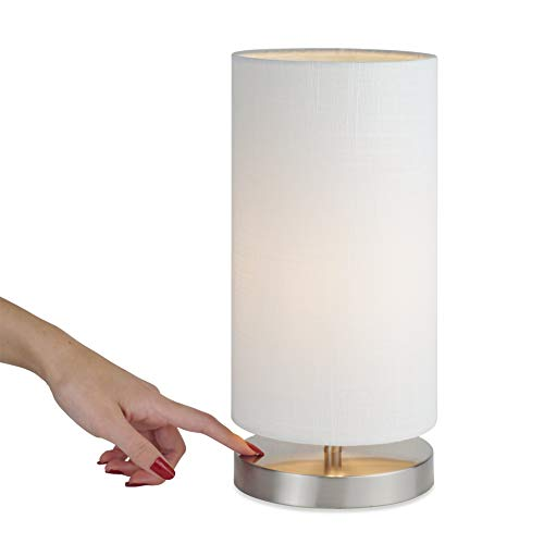 1 Iris Table Lamp - Kira Home Lucerna 13