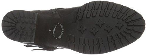 Kennel und Schmenger Schuhmanufaktur Sue, Botines Para Mujer Negro - Schwarz (schwarz 420)