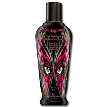Ultimate Fixation New Contagious 14 Oz