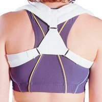 Support4Physio Oppo: Clavicle Brace Op4075 - Small by Support4Physio