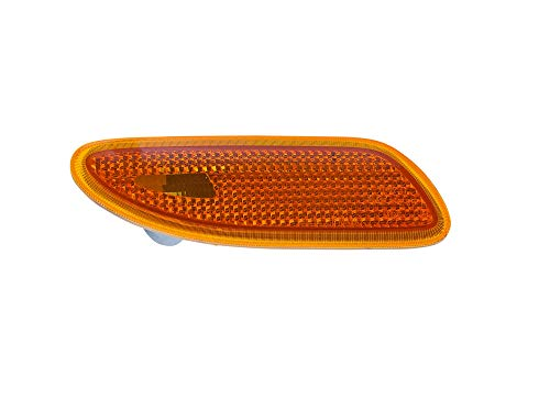 HELLA H93244021 Mercedes-Benz C-Class W203 Passenger Side Replacement Turn Signal Light Assembly - Mercedes C280 Turn Signal