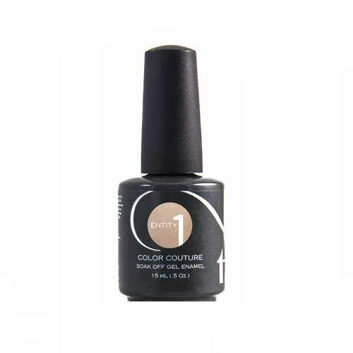 伝統人気の闘争Entity One Color Couture Gel Polish - Lace Nightie - 0.5oz / 15ml