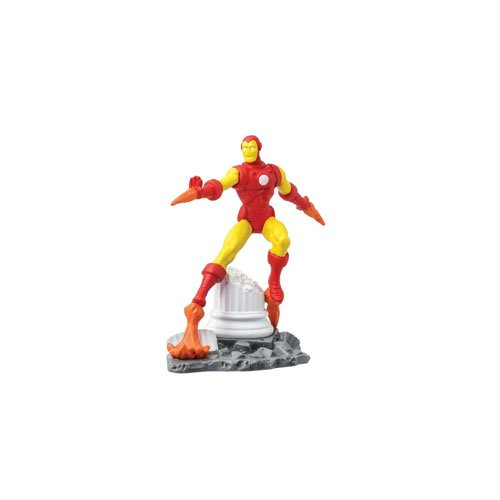 Marvel Iron Man Collectible Action Figure