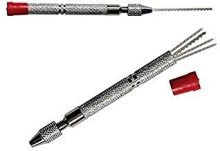 HPC Key Extractor Set Lock Broken Key Extractor Remove Removal Tool Set (HPC-EZ-6) (Packs) (Broken Key Removal)