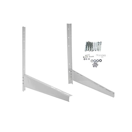 Condenser Wall Mounting Kit for 24k & 36k BTU MrCool Ductless Split System by MRCOOL COMFORT MADE SIMPLE