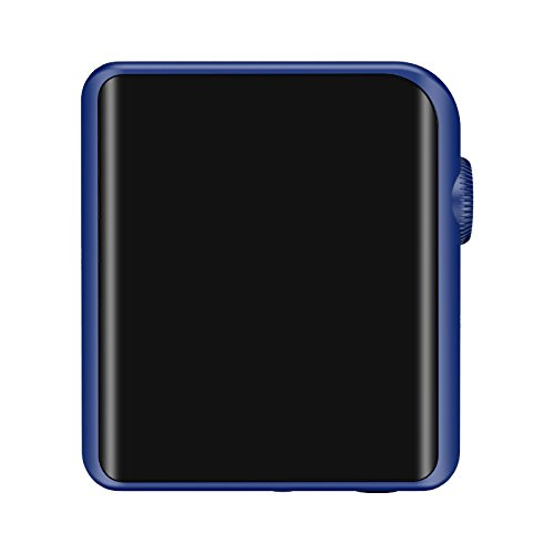 2e1cb9753 Music Player Shanling M0 Hi-Res Bluetooth Touch Screen Portable Music player  (Blue)