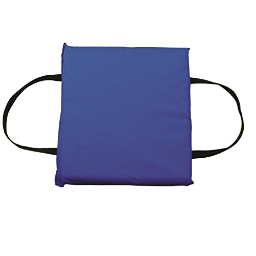 Onyx Cushion-Throw Blue Cloth ()