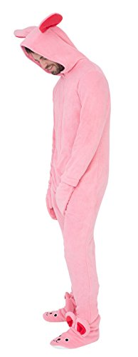 Briefly Stated A Christmas Story Bunny Union Suit Pajama Costume