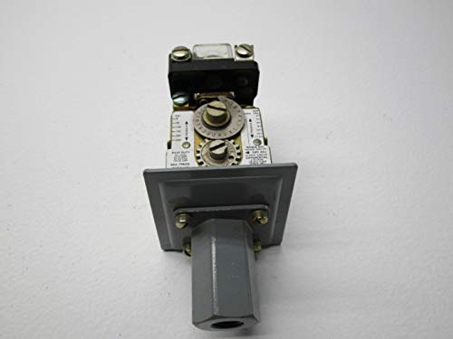 Allen Bradley 836-C8 Pressure Control Switch
