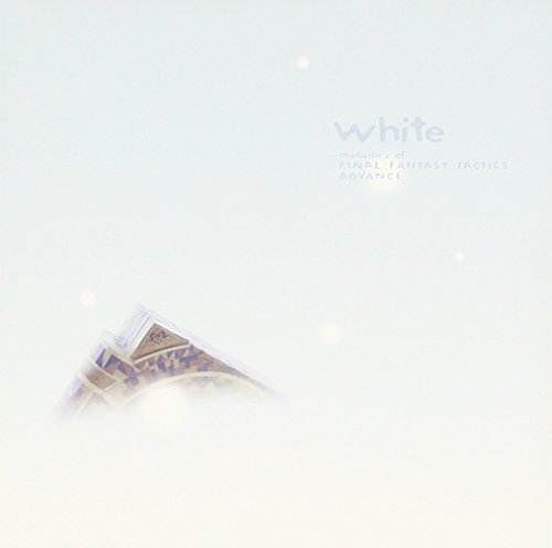 Price comparison product image White Melodies of Final Fantasy Tactics