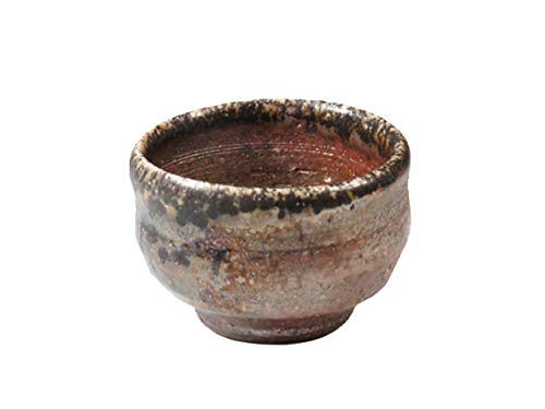 Kurata-Gama Japanese Pottery Sake Cup