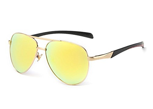 Hero limited edition Classic style driving mirror polarized sunglasses - Limited Sunglasses Edition Versace