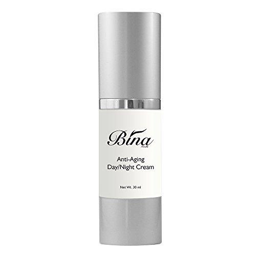 Bina santé anti-âge hydratant crème pour les femmes, visage