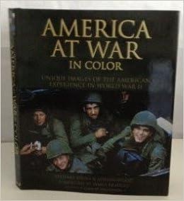 america at war in color pb