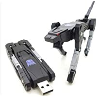 Newdigi? Transformer USB Flash Memory Drive 16GB