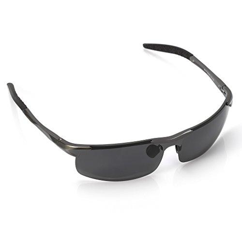 012 al sol pesca 1 par aire conducción hombre de Logres para libre Gu deportes de gafas para gafas vaq6nwHHX