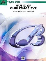 Music of Christmas Eve (Christmas Sheet Eve Music)