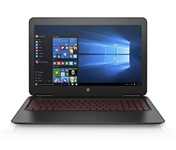 HP Omen 15 i7 15.6 inch IPS HDD Black
