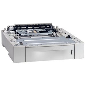 Xerox 500 Sheets Feeder For Phaser 4510 Printers. 550-SHEET FEEDER ADJUSTABLE TO A4 AND LEGAL PHASER 4510 PR-TRA. 500 Sheet