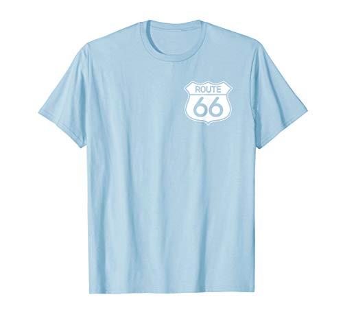 (Route 66 T-Shirt)