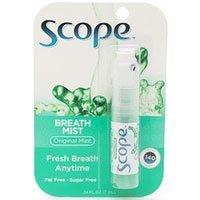 (Scope Breath Mist, Original Mint by Scope)