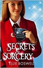 Book secrets & sorcery: the witch of turlingham academy (book 3)