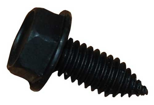 Battery Hold Down Bolt - 62-74 Chevy II Nova; 64-72 GM A-Body; 67-81 Camaro Firebird; 65-71 Chevy Fullsize Car (Body Camaro 1969)