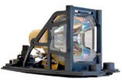 eries and Light Bulbs SP-LAMP-007 Projector TV Lamp Bulb ()