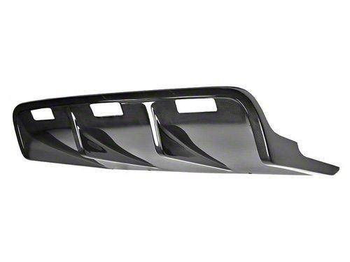 (APR Performance AB-286019 Carbon Fiber Rear Diffuser)