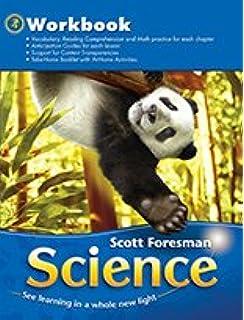 Worksheet Scott Foresman Science Worksheets amazon com scott foresman science the diamond edition 2006 workbook grade 4 foresman